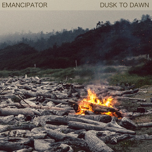 Emancipator Dusk to Dawn