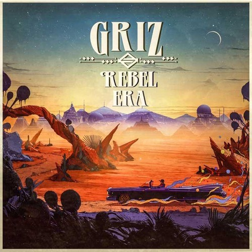 Rebel Era Griz